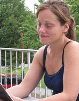 Nadine Sabra Meyer