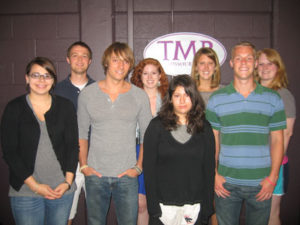 Fiction Interns (Summer 2011)