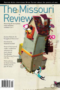 34.2 Cover. Cover Art: Contemporary Romeo by Alexandros Vasmoulakis.