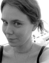 Tracy Jo Barnwell (2008)