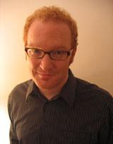 Charlie Clark (2007)