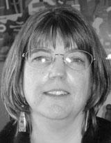 Cynthia Coffel (2008)