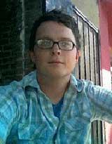 Matthew Dickman (2007)
