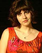 Jenny Gillespie (2008)