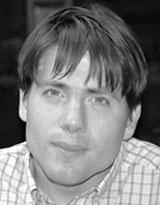 Paul Guest (2008)