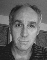 Mark Halliday (2007)