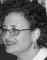 Melanie Hammer (2008)