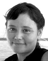 Lisa Hoashi (2008)
