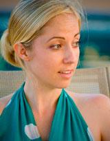 Chloe Honum (2009)