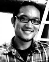 Dave Kim (2008)