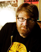 Chuck Klosterman (2008)