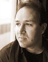 Khaled Mattawa (2009)