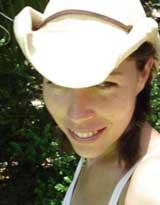 Jen McClanaghan (2008)
