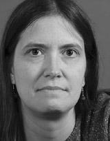 Susan Perabo (2008)