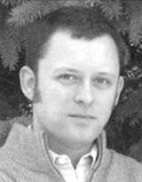 Benjamin Percy (2008)