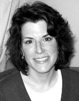 Sharon Pomerantz (2008)