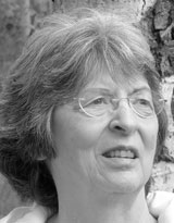 Pattiann Rogers (2010)