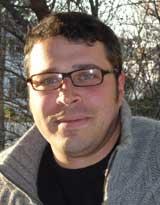John Stazinski (2008)