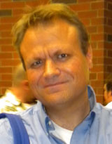 Steve Gehrke (2011)