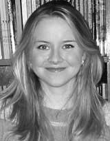 Kate McIntyre (2009)