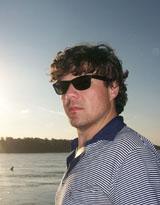 James Thomas Miller (2011)