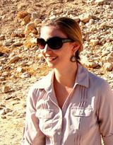 Shara Lessley (2011)