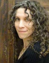 Amy Newman (2011)