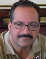 Iraj Isaac Rahmim (2011)
