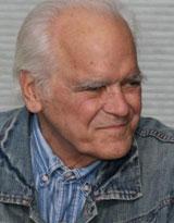 David Wagoner (2011)