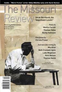 Cover 34.4 (WInter 2011)