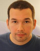 Seth Fried (2012)
