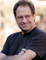 David Milch (2012)