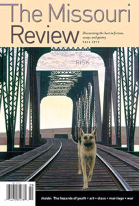 35.3 (Fall 2012) Cover
