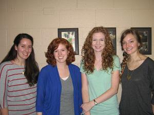 2013 Spring Office Staff