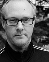 Joe Davies (2013)