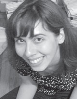 Cara Adams (2013)