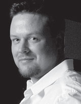 Darren Morris (2013)
