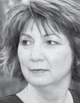Terry Ann Thaxton (2013)