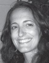 Rachel Yoder (2013)
