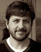 David Naimon (2013)