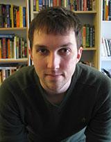 Michael Benedict (2013)