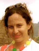 Dorothea Lasky (2013)