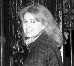 Kristine Somerville