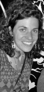 Sarah Giragosian (2014)