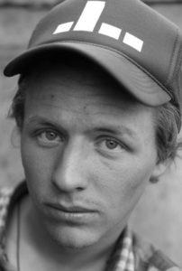 Anders Carlson-Wee (2015)