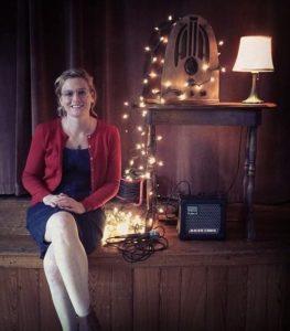 Alison Byrne Photo Missouri Review