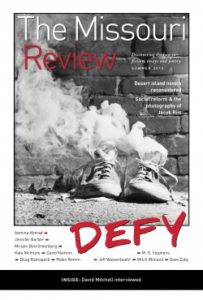 Current issue: Summer 2015