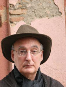 David Zane Mairowitz (2016)