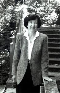 Patricia Hooper (2016)