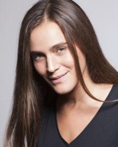 Jessica Jacobs (2016)